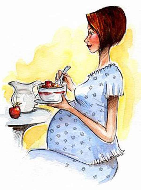 «что-то мне нехорошо». мифы и правда о токсикозе беременных | здоровье | аиф челябинск