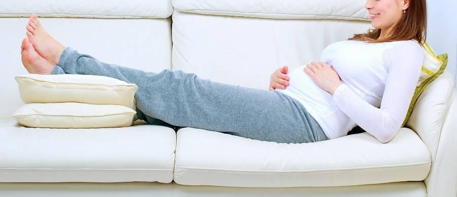 Слабость при беременности | компетентно о здоровье на ilive