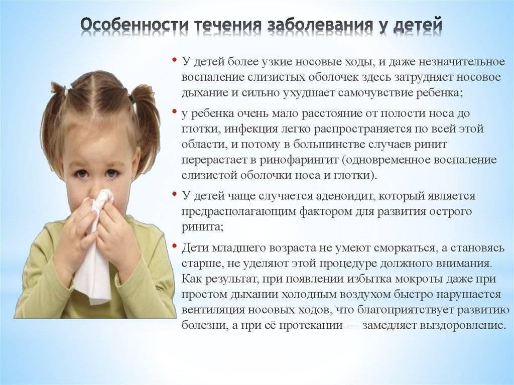 Насморк — чем опасен хронический насморк? виды насморка. как правильно предотвратить насморк? правильное лечение насморка.