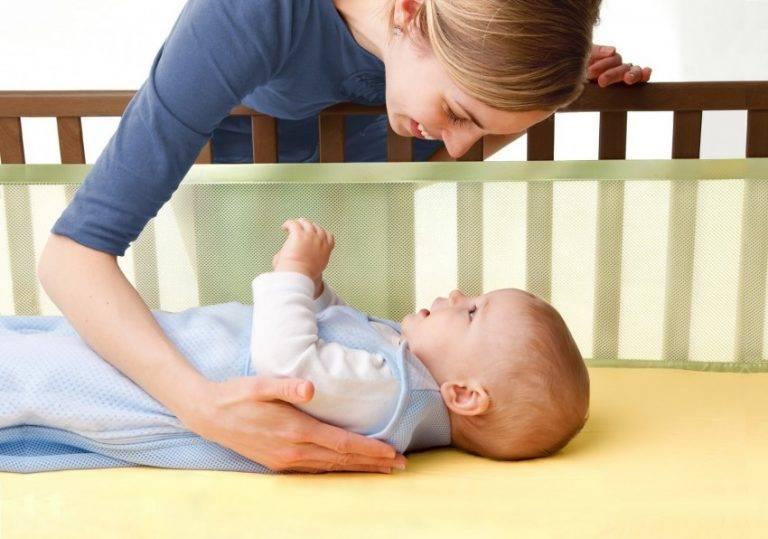 Как уложить ребенка спать? полезные советы родителям грудничков