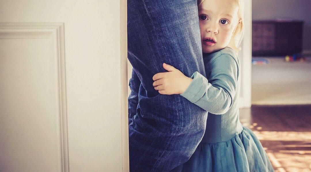 Как помочь ребенку преодолеть страхи?
