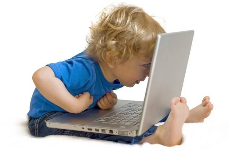 Ребенок и интернет: что разрешать, что запрещать - воспитание и психология