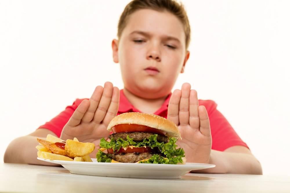 Ожирение – заболевание или распущенность?