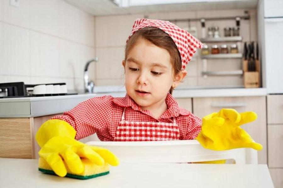 8 вещей, о которых лучше не говорить своим детям