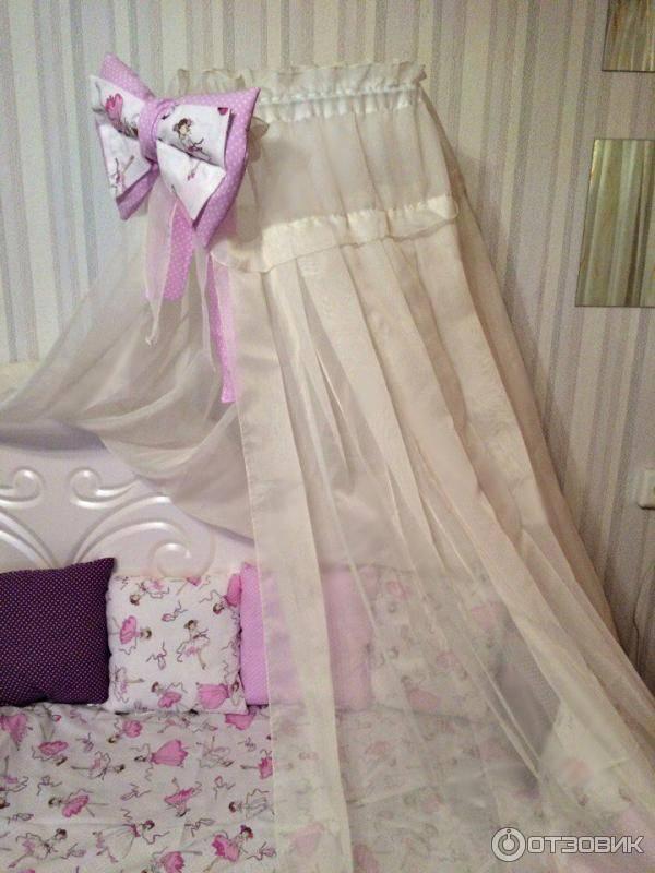 Балдахин своими руками на взрослую кровать: инструкция по изготовлению