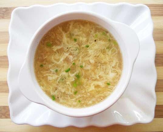Со скольки месяцев и какие супы можно давать детям