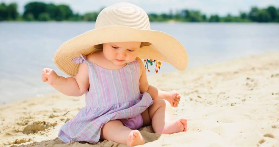 Поездка на море с ребенком: 5 полезных списков и 10 важных советов