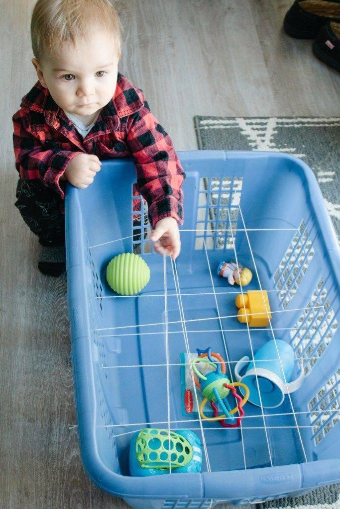 Чем занять детей дома? 100 способов занять ребенка