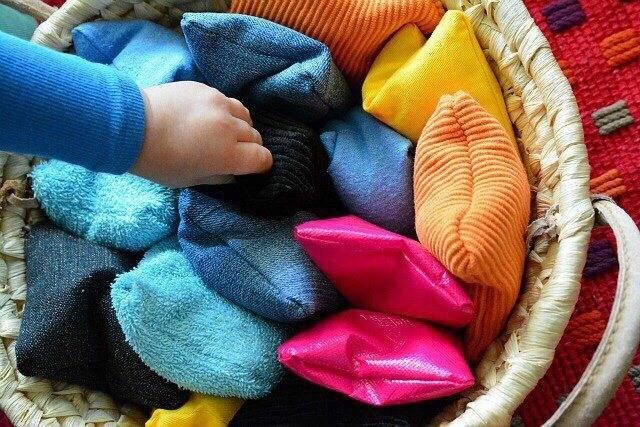 Игрушки монтессори: особенности и как сделать своими руками