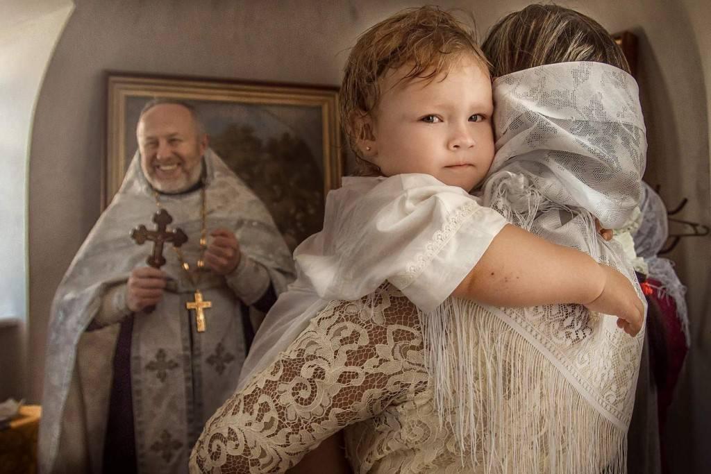 Епископ иона: «никому не советую быть крестными родителями»   православие и мир