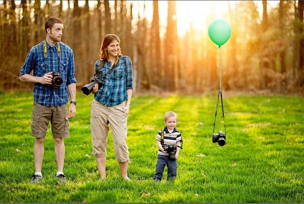 Четыре отличные идеи для семейного уик-энда