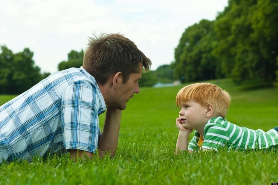 Как воспитать дружных детей