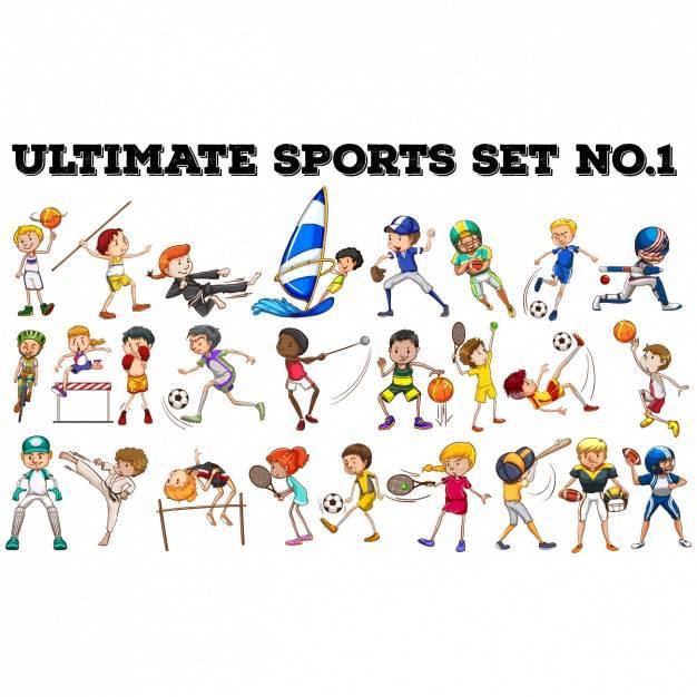 В какой спорт отдать ребенка – секреты выбора спортивной секции по темпераменту и телосложению
