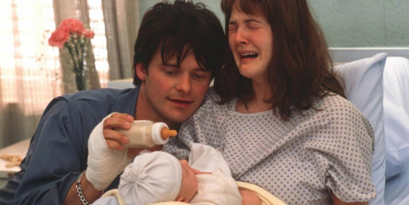 10 крутых фильмов про беременных