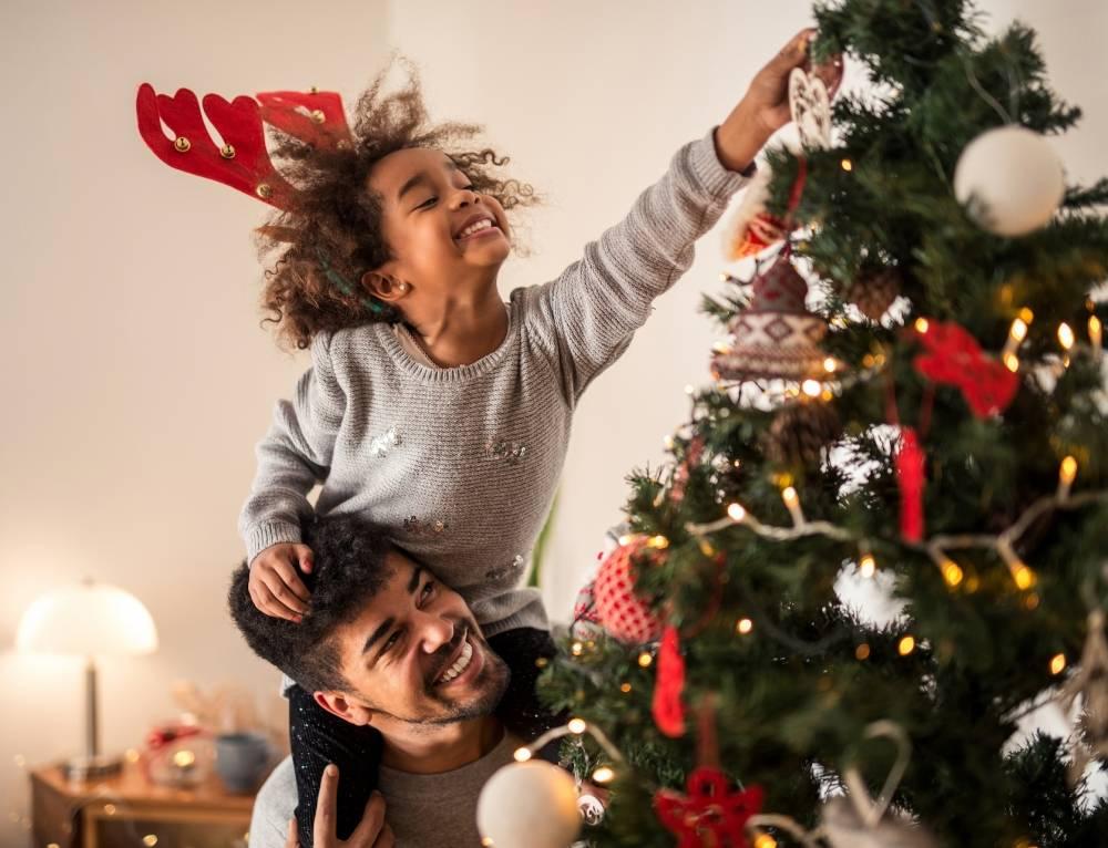 Новый год для детей от 1 до 2 лет - готовимся к празднику вместе.