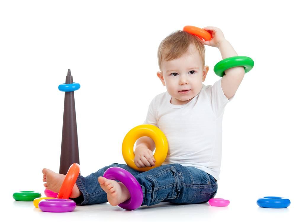 Ребенку не интересны игрушки: что делать? или почему дети не играют. - впервые мама