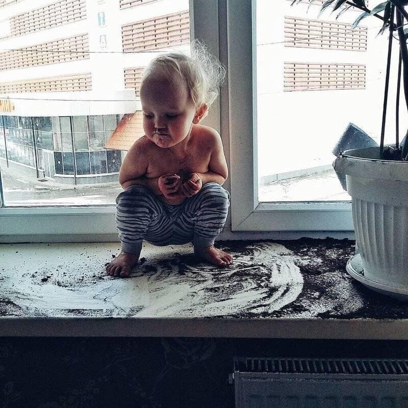 Ребёнок шкодит, проказничает и делает все вам назло: так ли это на самом деле
