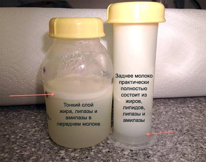 Смешанное вскармливание малыша: когда мало молока