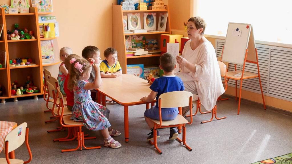 Частный детский сад против муниципального. аргументы