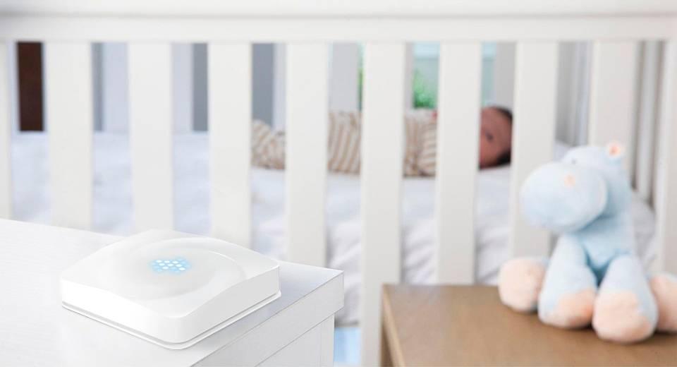 Идеальная температура в комнате новорожденного