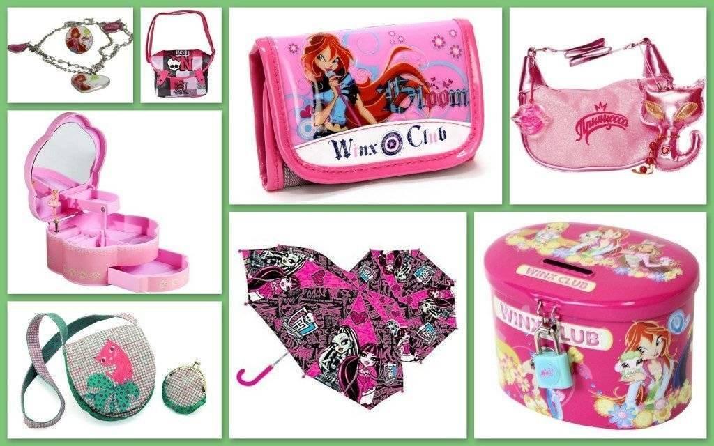 Что подарить девочке 8 лет на 8 марта: лучшие идеи подарков
