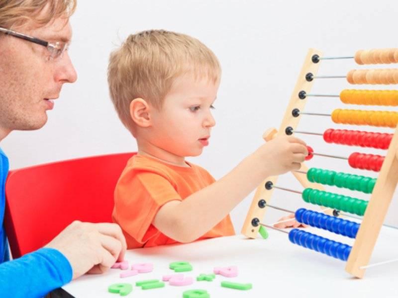 8 необходимых навычек: научите своего ребенка до 10 лет!