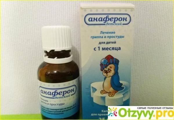 Анаферон в 1, 2 и 3 триместрах беременности: особенности применения препарата