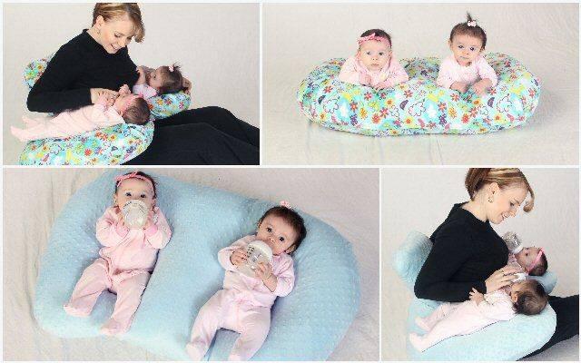 Подушка для кормления ребенка — делаем правильный выбор
