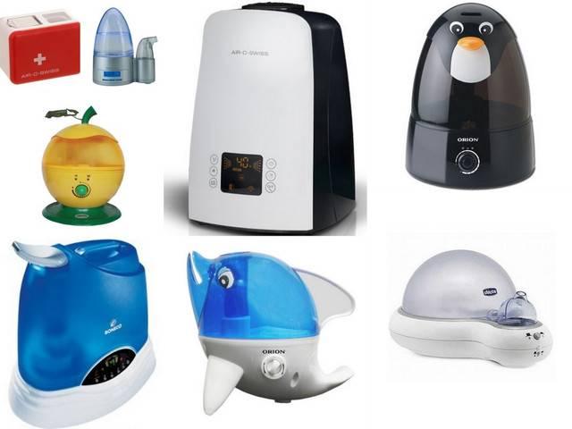 Какой увлажнитель воздуха лучше купить в квартиру: топ 10 моделей