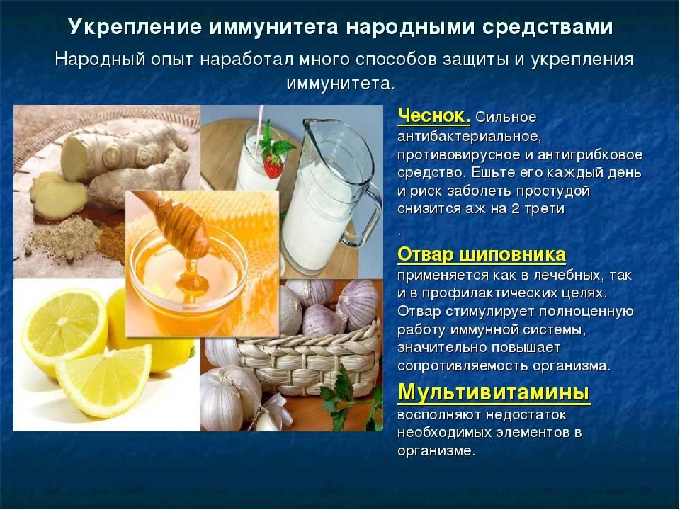 Препараты, повышающие иммунитет | какие препараты повышают иммунитет? | компетентно о здоровье на ilive