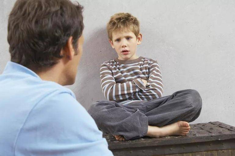 Как повлиять на подростка без крика и угроз