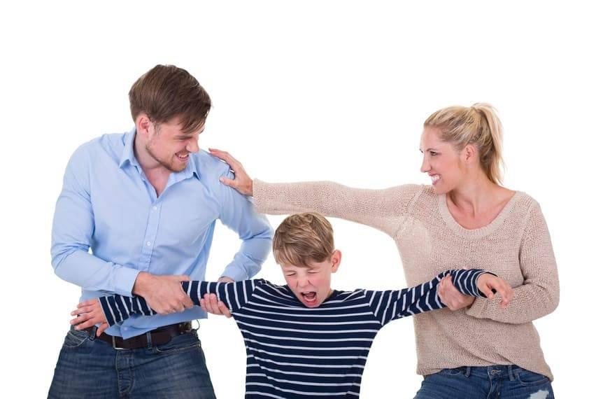 Разногласия по поводу воспитания. дружная семья гору свернет, или как преодолеть разногласия в воспитании ребенка разногласия с мужем по поводу воспитания ребенка
