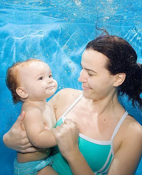 Когда можно купать грудничка в большой ванне ~ детская городская поликлиника №1 г. магнитогорска