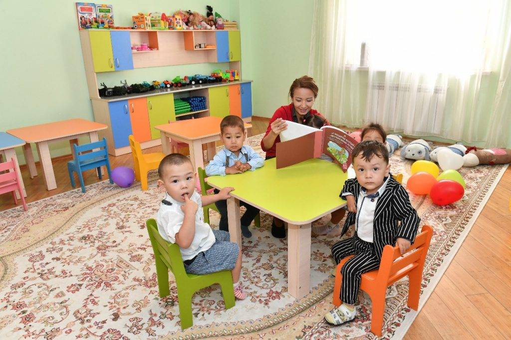 Делаем выбор: частный или государственный детский сад — какой лучше и в чём основные отличия