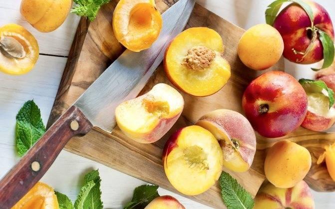 Персики при грудном вскармливании: можно ли есть, в каком количестве