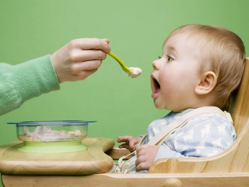Ребенок не ест прикорм в год... крик души - болталка для мамочек малышей до двух лет - страна мам