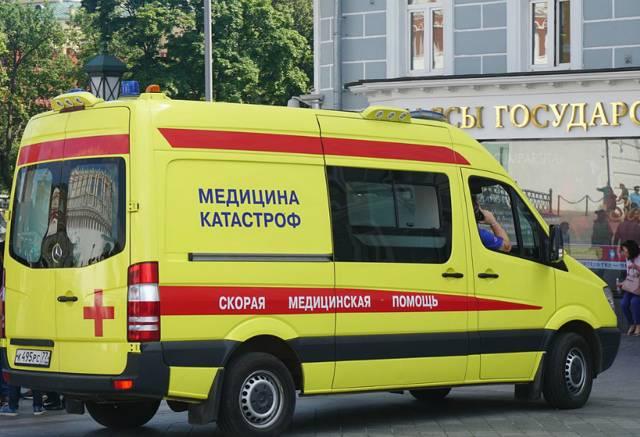 Правовое регулирование и оказание скорой медицинской помощи. часть 2.  работа выездной бригады и особенности медицинской эвакуации