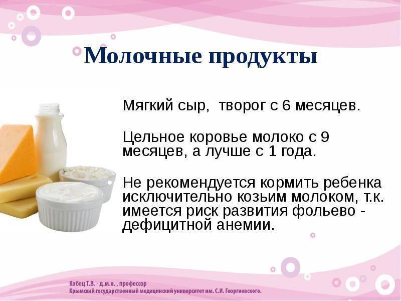 Правильный прикорм | медицинский портал eurolab