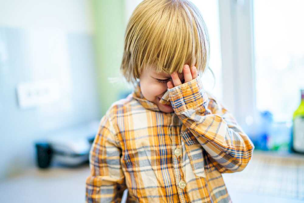 """Рекомендации -психолог родителям -ребенок-""""ябеда"""""""