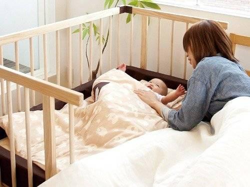 Как приучить ребёнка спать отдельно от родителей - в отдельной комнате или своей кроватке