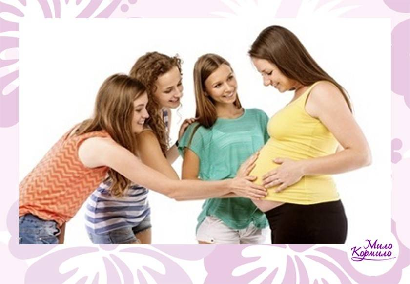 Что нельзя говорить беременной? топ-5 вопросов и фраз, которые сильно раздражают беременных