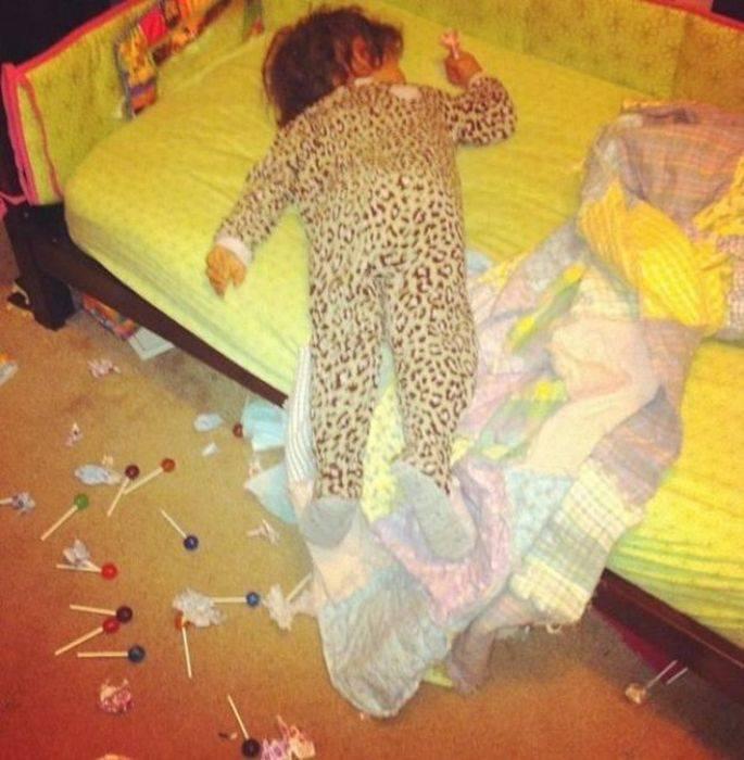 Как можно и как нельзя наказывать ребенка?