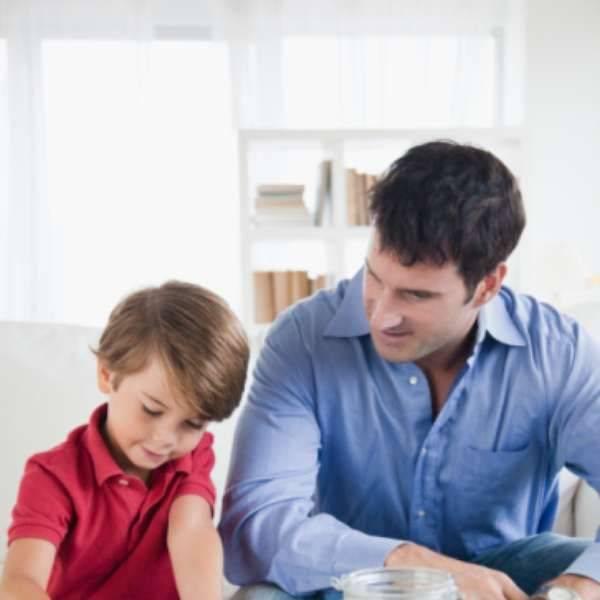 Ориентир. финансовая грамота: как научить ребенка обращаться с