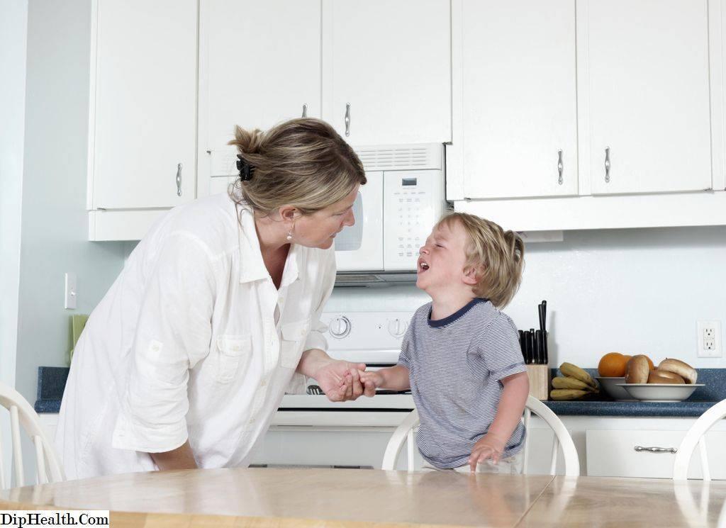 Почему ребенок должен помогать с домашними делами