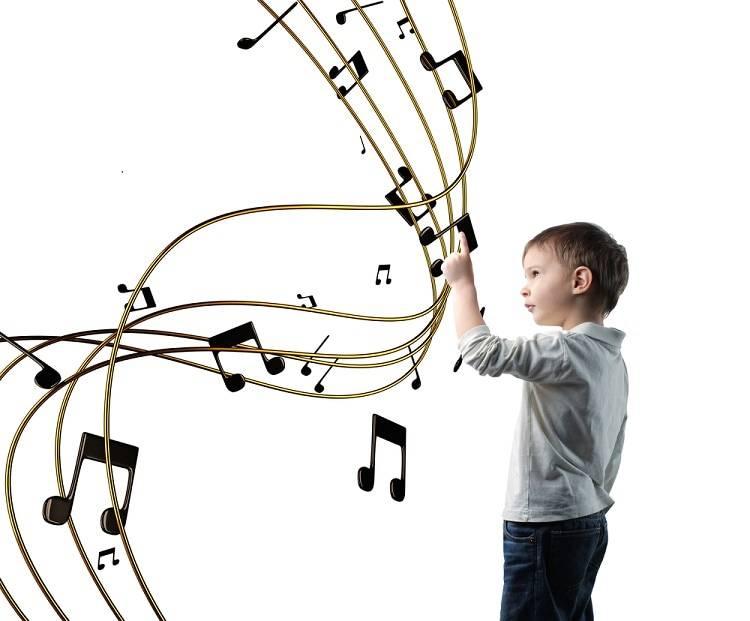Классическая музыка для детей | здоровые дети и мама