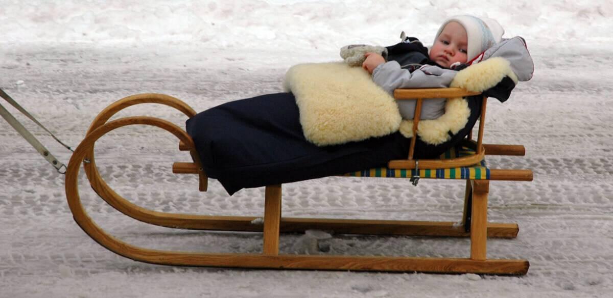 Санки детские зимние: рейтинг топ 10 лучших по отзывам покупателей