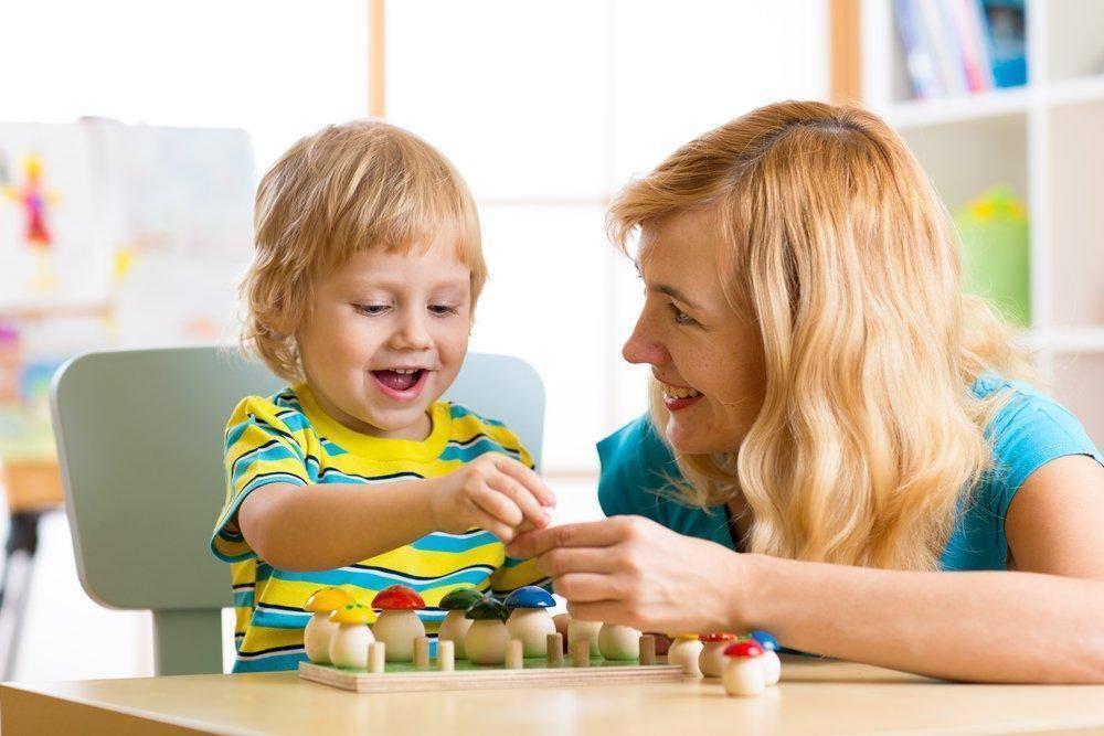 Чему нужно учить детей? хорошие советы родителям