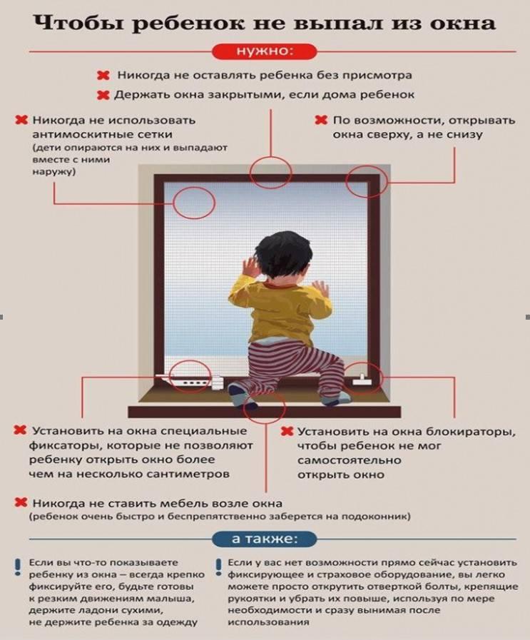 Как оставить ребенка дома одного — возраст и правила безопасности