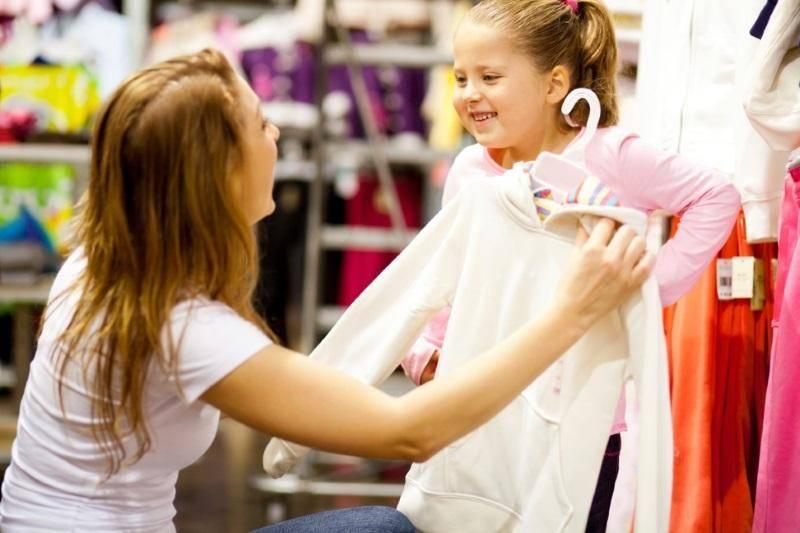 Как выбирать детскую одежду? - здоровье человека, симптомы и лечение заболеваний