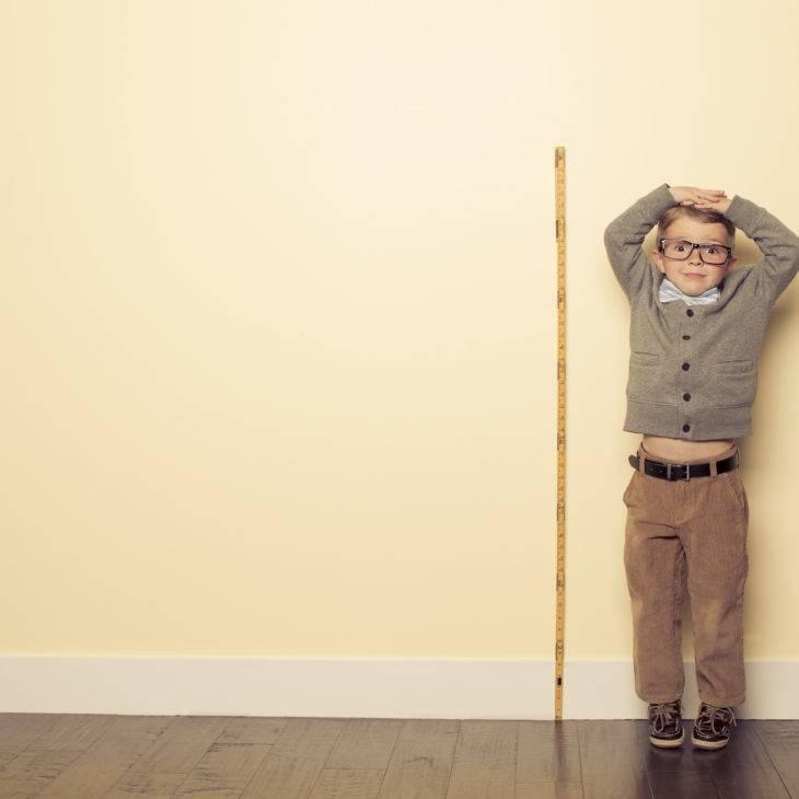 Лекарства от детского перфекционизма